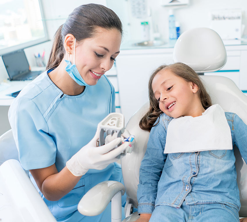 Orthodontist in West Covina CA